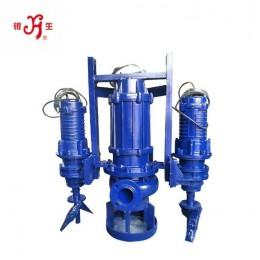 ZJQ型潛水渣漿泵